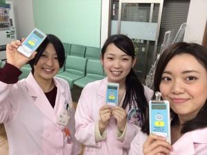 H27.2.7   成田医療事務3人